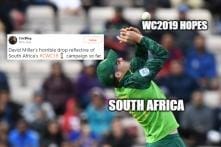 South Africa's Atrocious Fielding Against Team India Has Left Cricket Fans in a State of Shock