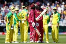 Third Time's a Charm for Mitchell Stark after Chris Gayle's Luck with DRS Runs Out