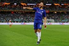 Real Madrid Agree Deal to Sign Chelsea's Eden Hazard: Reports