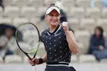 Roland Garros: Marketa Vondrousova Beats Johanna Konta to Reach French Open Final