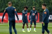 Willian to Replace Neymar in Brazil's Copa America Squad