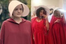 Kylie Jenner Just Had a Handmaid's Tale Themed Party and Here's Why It's Problematic