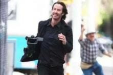 Did Keanu Reeves Really Steal a Camera From the Paparazzi?