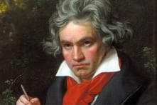 A Lock of Beethoven's Hair Just Got Auctioned for Over Rs 30 lakh