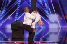 Age Just a Number? This Stunt by Elderly Men at 'America's Got Talent' is Leaving Everyone Amazed