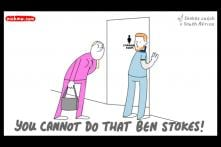 Artist Imagines Cricket Commentary in Unusual Scenarios and the Results are Truly Hilarious
