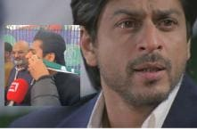 Pakistan Fan Who Went Viral After India's Win Wants SRK to Watch His Epic Meltdown Video