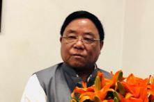 Lone JD(U) MLA Kaito G Aye Joins Ruling NDPP in Nagaland
