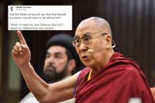 Did the Dalai Lama Just Repeat That His Female Successor Will Have to be 'Attractive'?