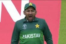 Yawning is a Normal Thing to Do: Sarfaraz Ahmed Lashes Out at Fans Attacking Him on Social Media