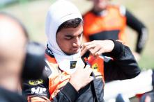 Indian F2 Driver Mahaveer Raghunathan Banned for a Race after Penalty Point Spree