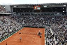 French Open Organisers Ask Employees To Fill Empty Seats on Main Court