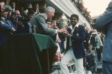This Day, That Year: Remembering India's Historic Victory at 1983 Cricket World Cup Final