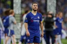 Eden Hazard Writes Heartfelt Letter to Chelsea Fans After Real Madrid Announce Signing