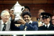 Memories to Last a Lifetime: Social Media Celebrates 36 years of India's 1983 World Cup Win