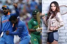 It's Only Cricket For God's Sake: Sania Mirza Blasts Cringe-worthy Ads for India-Pakistan Match