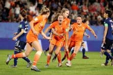 Women's World Cup: Martens Penalty Breaks Japan Hearts as Netherlands Reach Quarters