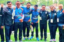 Indian Men's Archery Team Bags Olympic Quota, Women Misfire