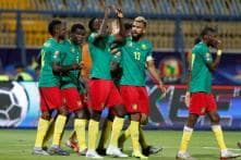 Africa Cup of Nations: Cameroon Begin Title Defence with Win Over Guinea-Bissau
