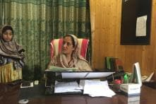 This Tehsildar Has Taken on Powerful Land Grabbers in Budgam District. Now, Fears for Her Life