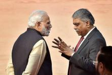 Govt Amends 60-Year-Old Rule to Pave Way for Cabinet Secretary Extension