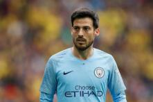 David Silva Set for Final Season at Manchester City