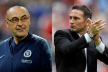 Juventus to Name Maurizio Sarri as New Coach, Frank Lampard to Replace Him at Chelsea: Reports