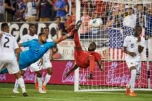 Gold Cup: Jozy Altidore Bicycle Kick Puts US into Quarters