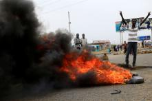 60 People Killed in Two-day Crackdown by Security Forces on Protesters in Sudan: Report