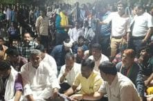 Indefinite Protest by Tribals Against Mining at Chhattisgarh's Bailadila Hills Ends