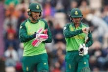 ICC Cricket World Cup 2019 South Africa vs Afghanistan Today at 6 PM: Match Stats, Win, Loss, Tied, Match History