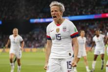 Women's World Cup: Megan Rapinoe Double Takes US Past France into Semis