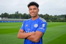 Leicester City Sign Defender James Justin from Luton Town