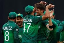Pakistan vs Afghanistan: Match Stats and History, Winning, Losing, Tied