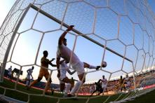 Africa Cup of Nations: Tunisia Hit Back to Draw after Mali Score Direct from Corner
