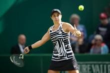 Ashleigh Barty Beats Venus Williams in Birmingham to Close in on World Number One Spot