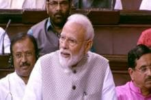 Cabinet Approves Bill for 10% Reservation to J&K's Economically-weaker Sections