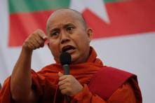 Nationalist Group in Myanmar Condemns Sedition Case Against Buddhist Monk
