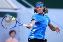 Roland Garros: Stefanos Tsitsipas First Greek Since 1936 to Reach French Open 4th Round
