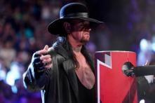 WWE Raw: Undertaker Threatens to Retire Goldberg at WWE Super ShowDown