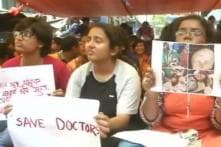 After Death of Patient, Relatives Clash With Junior Doctors in Kolkata Hospital Over 'Negligence'