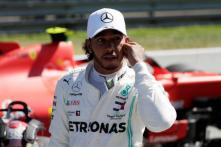 Austrian GP: Lewis Hamilton Demoted, Charles Leclerc and Max Verstappen on Front Row