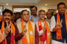Jaishankar Files Nomination Papers for Rajya Sabha Poll from Gandhinagar