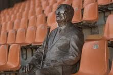 Valencia Builds Statue in Seat of Late Fan Who Attended Every Match Even After Turning Blind