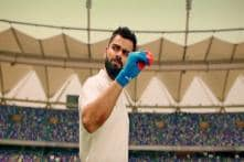 Virat Kohli and Divine's Cricket Rap Anthem Will Pump You up for the World Cup