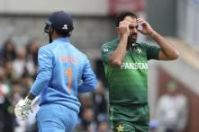 India vs Pakistan: Indisciplined & Lacklustre Bowling Proves Pakistan's Undoing
