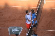 Roland Garros: Wawrinka Sets Up Federer Clash after Tsitsipas Epic, Nadal Marches On