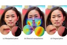 Adobe is Training AI to Detect of an Image is Photoshopped