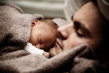 How to Bond with Your Baby: 5 Tips for New Fathers