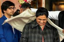 Mayawati Appoints Brother, Nephew to Key Posts in BSP; JDS Turncoat Danish Ali Elected Leader in LS